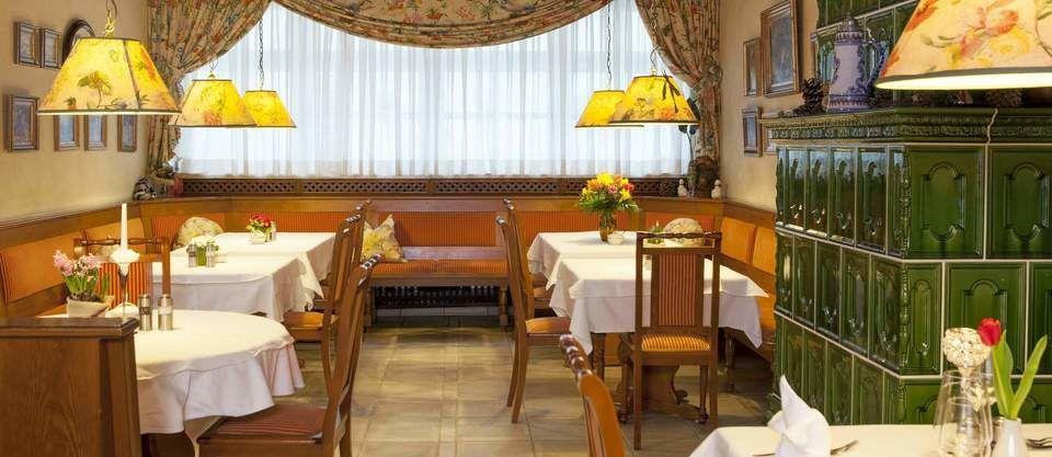 Hotels Nahe Amberg